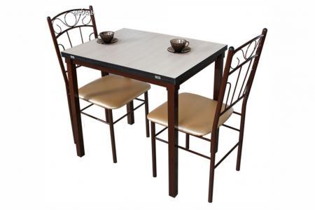 Уют (раскладной кухонный стол, ЛДСП)