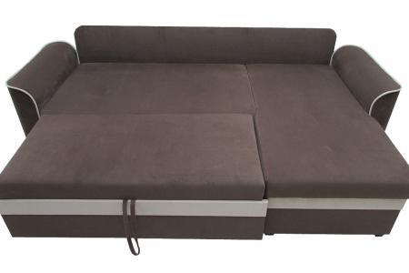 Фьюжн (угловой диван)