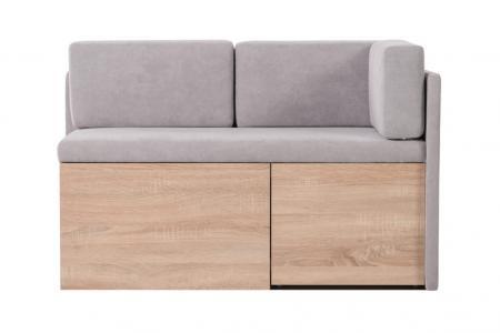 Бартон (кухонный диван с раскладным местом)