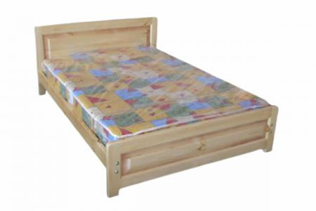 Атланта (деревянная кровать)