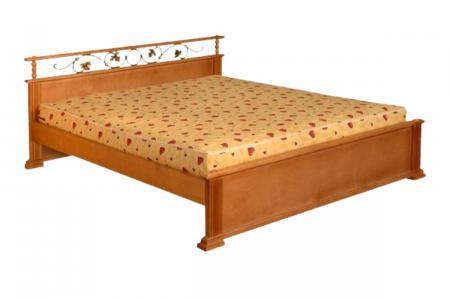 Гамма (деревянная кровать)