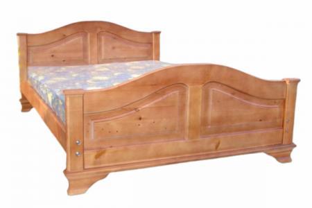 Глория (деревянная кровать)