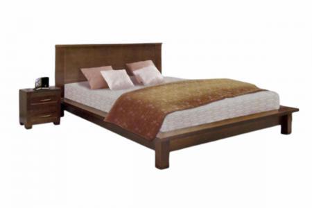 Ева (деревянная кровать)