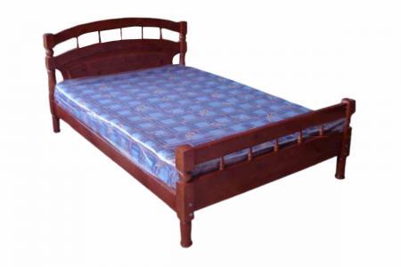 Наташа (деревянная кровать)