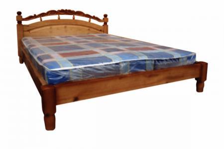 Джулия(деревянная кровать)