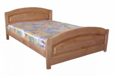 Новинка (деревянная кровать)