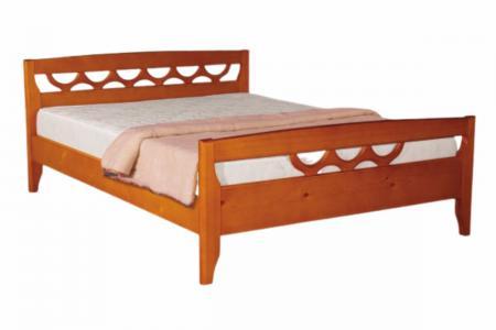 Полонез(деревянная кровать)