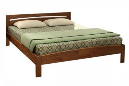 Реверанс(деревянная кровать)