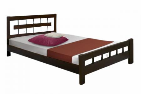 Сакура (деревянная кровать)