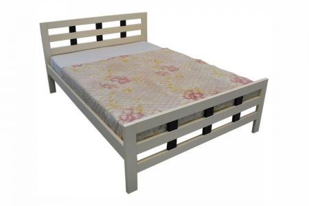 Сакура 2(деревянная кровать)
