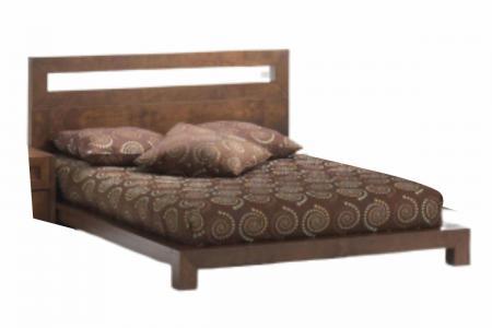 Стиль (деревянная кровать)