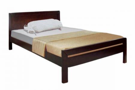 София (деревянная кровать)