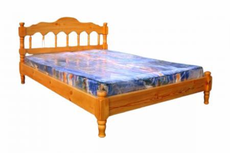 Каролина (деревянная кровать)