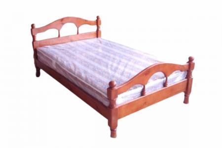 Соня (деревянная кровать)
