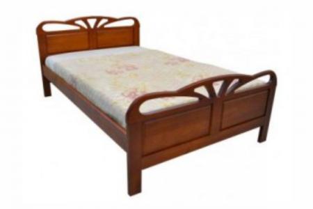 Таисия (деревянная кровать)