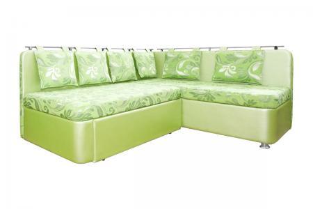 Лора (кухонный угловой диван со спальным местом)