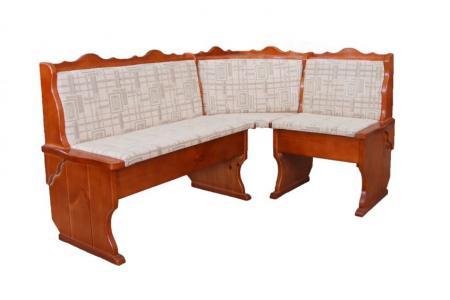 Афанасий(кухонный угловой диван)
