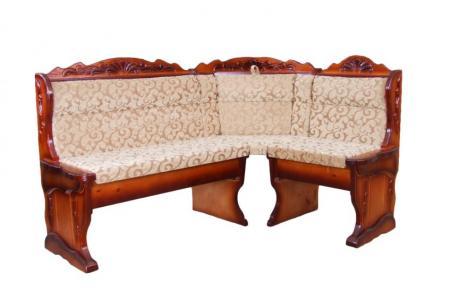 Уют (кухонный угловой диван)