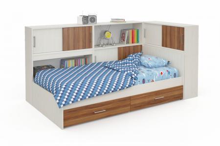 Д-906 (деревянная детская кровать)