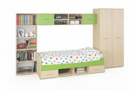 Д-912 (детская стенка-комната)