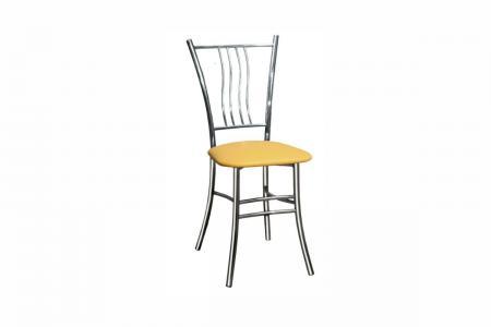 Балтика (кухонный металлический стул)