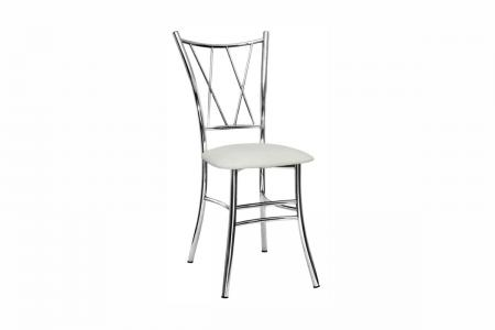 Диез (кухонный металлический стул)