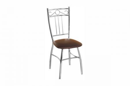 Малибу (кухонный металлический стул)