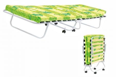 Люкс М1000 (раскладная взрослая кровать)