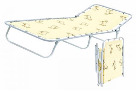 Эконом (раскладная взрослая кровать)