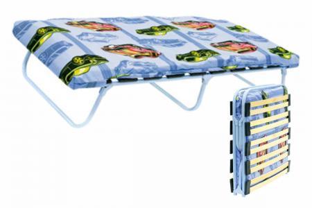 Бутуз (раскладная детская кровать)