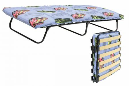 Ювента М600 (раскладная детская кровать)