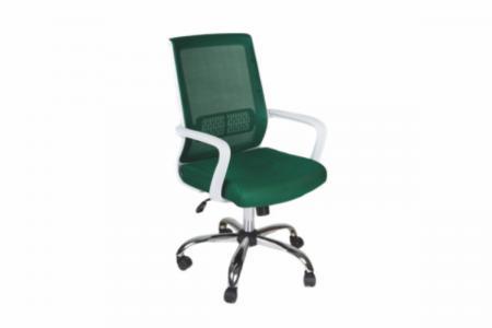 Линк белый (компьютерный стул)