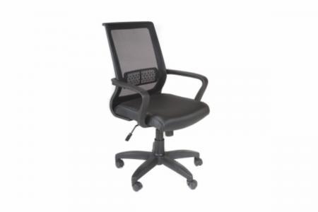 Линк черный (компьютерный стул)