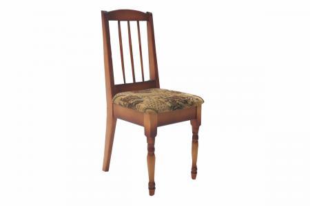 Меркурий (деревянный стул)