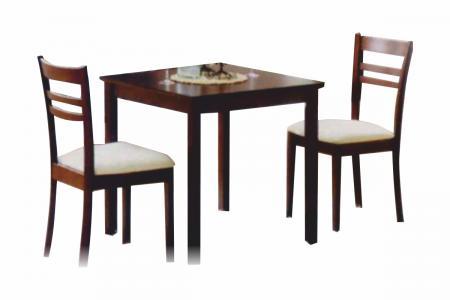 Комплект №8 (деревянная столовая группа)