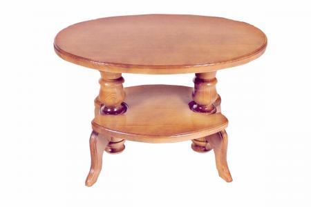 2-ярусный (деревянный стол)