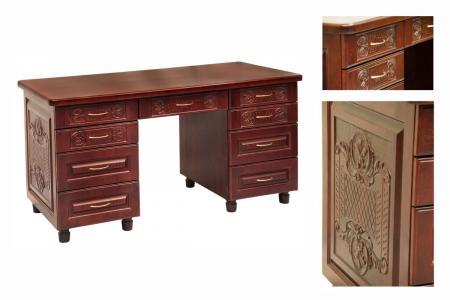 Сенатор (деревянный стол)