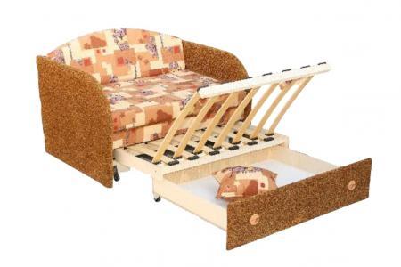 Кроха (детский диван)