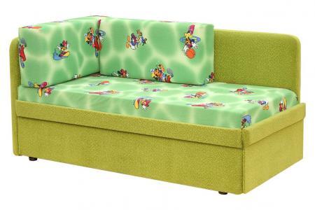 Мишка (детский диван)