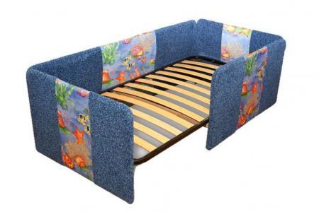 Экзотика (детский диван-кровать)