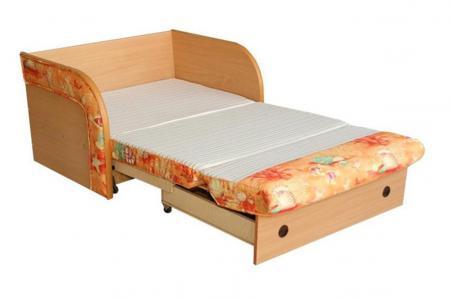 Юлечка-люкс (детский диван)