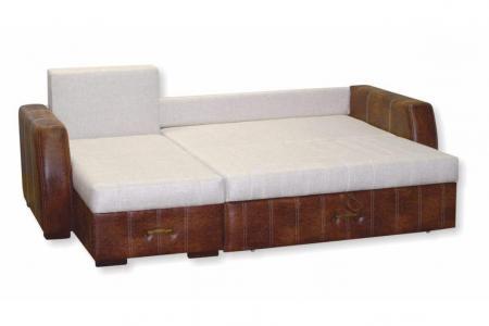 Арабика (угловой диван - «Аккорд»)