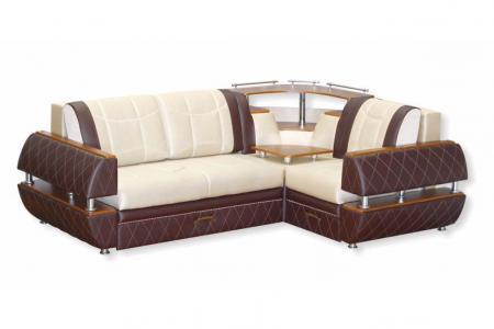 Искандер (угловой диван, металлокаркас)