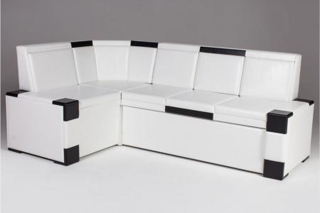 Квадро (кухонный угловой диван)
