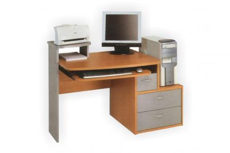 КСК-1 (компьютерный стол, ЛДСП)