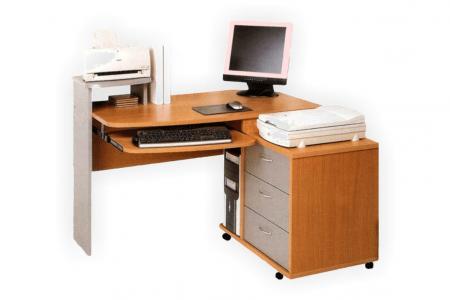КСК-2 (компьютерный стол, ЛДСП)