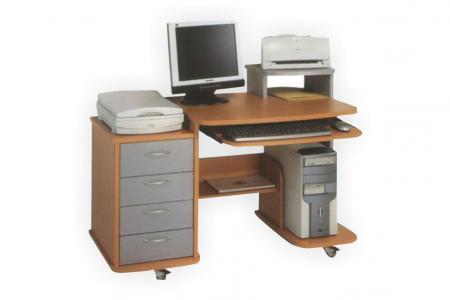 КСК-3 (компьютерный стол, ЛДСП)