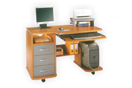 КСК-4 (компьютерный стол, ЛДСП)