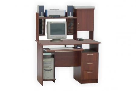 ПСК-4 (компьютерный стол, ЛДСП)