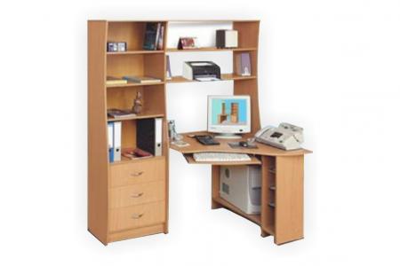 СК-4 (компьютерный стол, ЛДСП)
